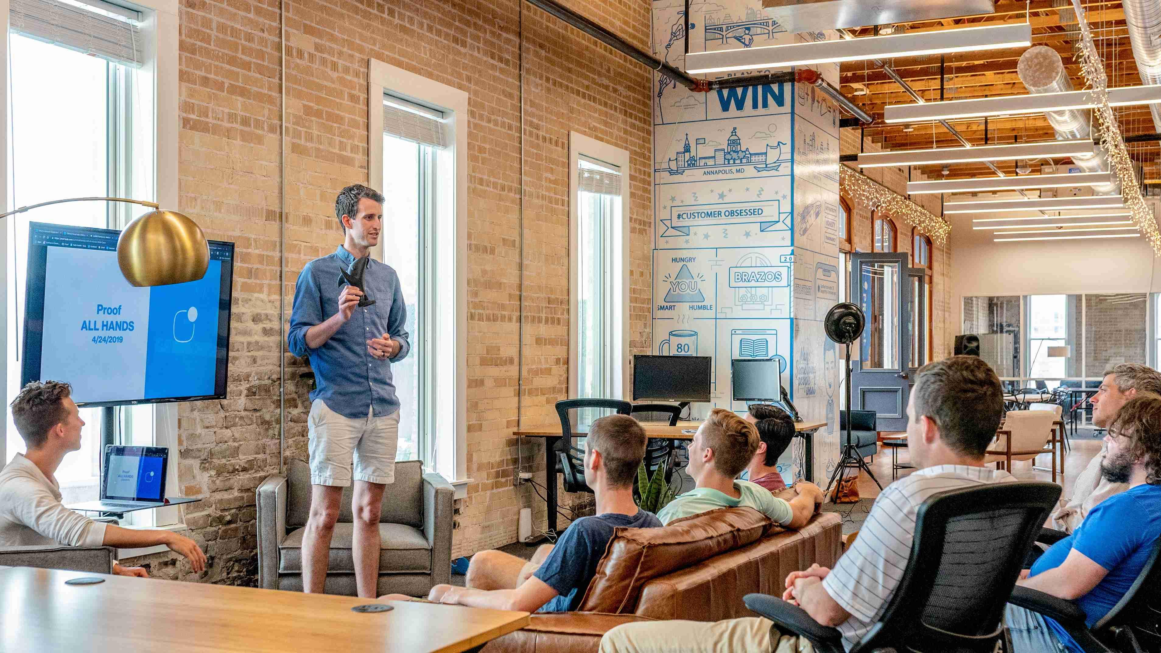 Jak wypromować przestrzeń coworkingową?