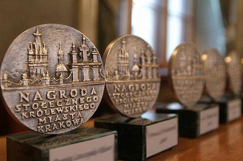Nagrody miasta Krakowa 2020